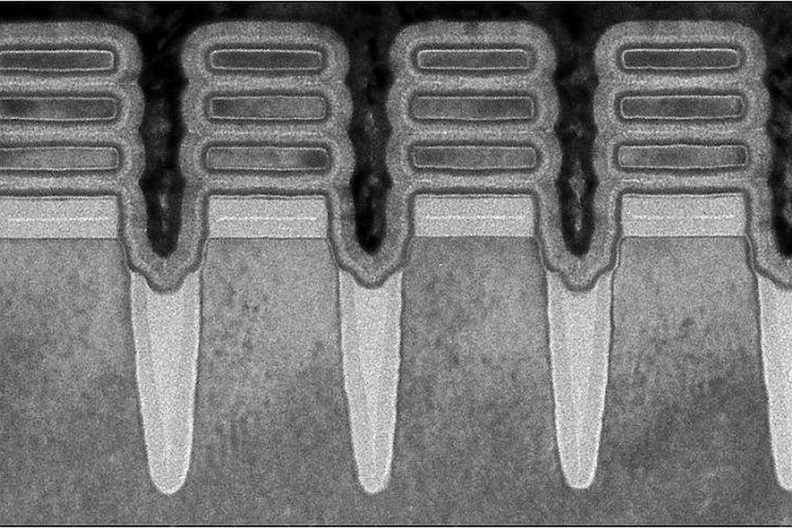 You are currently viewing DER ERSTE CHIP MIT 2-NANOMETER-TECHNOLOGIE