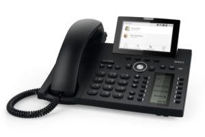 Read more about the article ÜBERLEGENE IP-TELEFONIE FÜRS BUSINESS