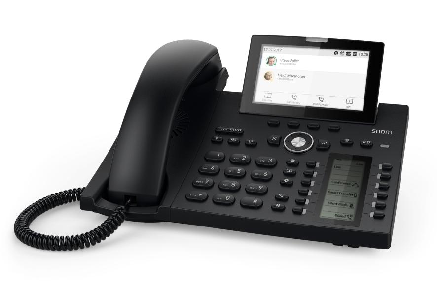 You are currently viewing ÜBERLEGENE IP-TELEFONIE FÜRS BUSINESS